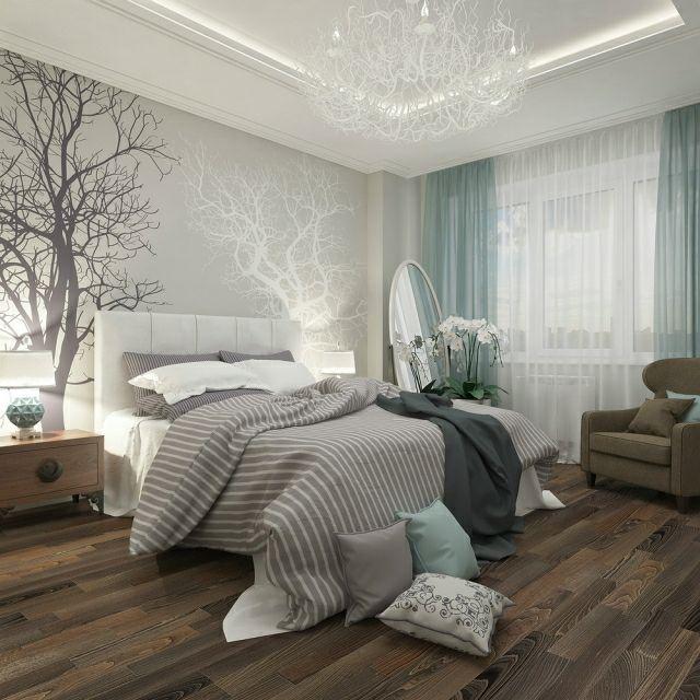 slaapkamer aardetinten – artsmedia, Deco ideeën